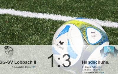 3:1-Erfolg im Nachholspiel!