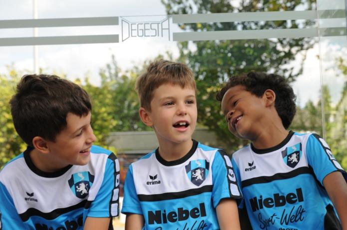 Fußballcamp: 04. bis 08. März 2019